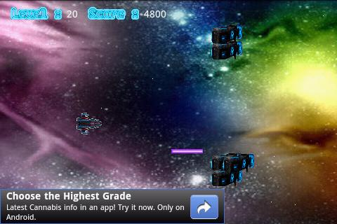 Space Master- screenshot