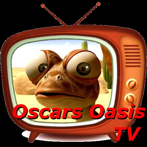 奧斯卡卡通衛視 娛樂 App LOGO-APP開箱王