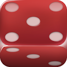 Top Dice 3D icon
