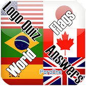 Logo Quiz World Flags Answers