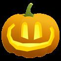 Halloween Pumpkins logo