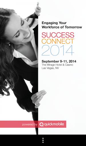 SuccessConnect 2014