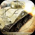 Tank Run KV-1 3D icon