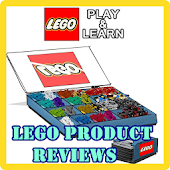Lego Product Reviews