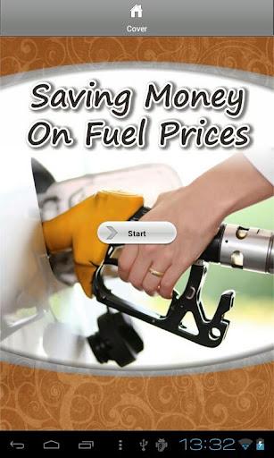Saving Money On Fuel Prices