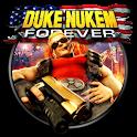 Duke Nukem Forever Soundboard logo