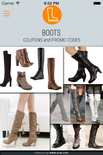 Boots Coupons - I'm in