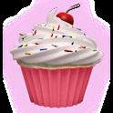 Zero Calorie Cupcake (Lite) logo