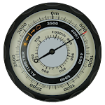 Altimetro - altimeter pro v2.4