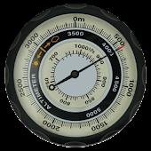 Altimetro - altimeter pro