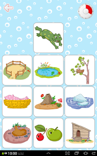 Kids Brain Buddy (Preschool) - screenshot thumbnail