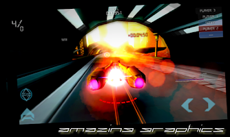 Screenshot of Fury Racing 3D Real Speed