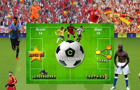 Neymar VS Messi VS Ronaldo