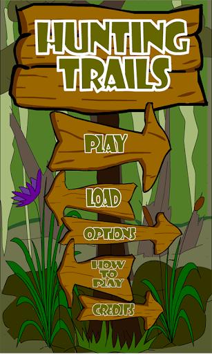 Hunting Trails