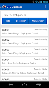 OBD Auto Doctor- screenshot thumbnail