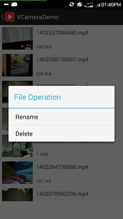 Video Player Perfect 6.4 screenshot 640112