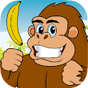 Banana Jumper icon