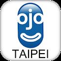 Mojoトラベルナビソフト Taiwan ProJP logo