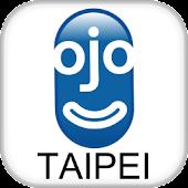 Mojoトラベルナビソフト Taiwan ProJP