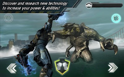 Pacific Rim 1.9.3 Apk + OBB Data