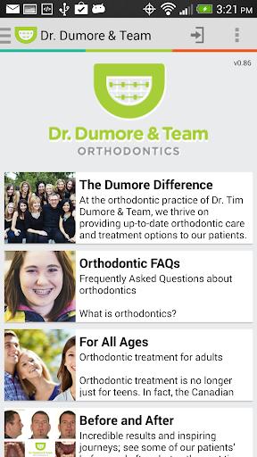 Dr. Dumore Team