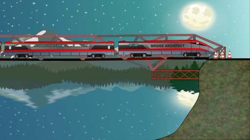 玩免費解謎APP|下載桥梁建筑师 app不用錢|硬是要APP