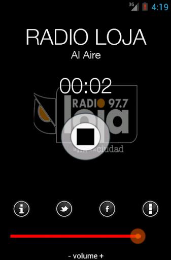 Radio Loja