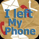 I Left My Phone icon