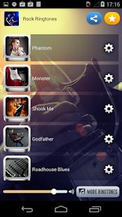 搖滾音樂手機鈴聲 音樂 App-愛順發玩APP