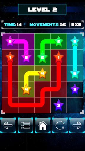 玩免費解謎APP|下載Connect Stars app不用錢|硬是要APP