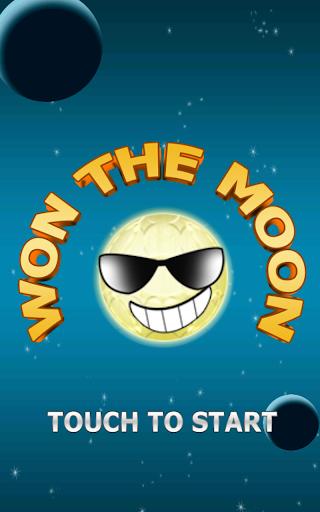 Moon - Won The Moon - 달