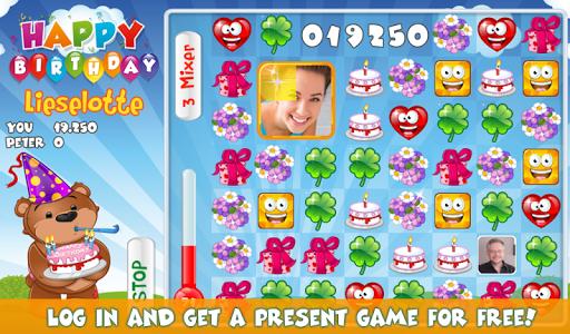 Digipresents - Present games