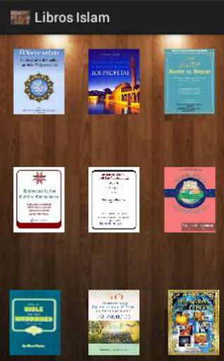 Libros Islam