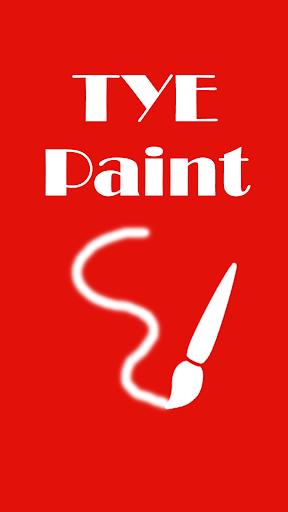TYE 油漆