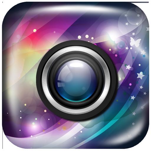 在线图片编辑器 照片编辑器 生活 App LOGO-硬是要APP