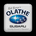 Olathe Subaru Dealer App icon