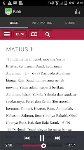 Bible Society of Malaysia