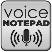 Voice Notepad