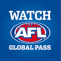 Watch AFL Global Pass icon