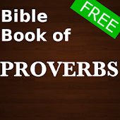 Book of Proverbs (KJV) FREE!
