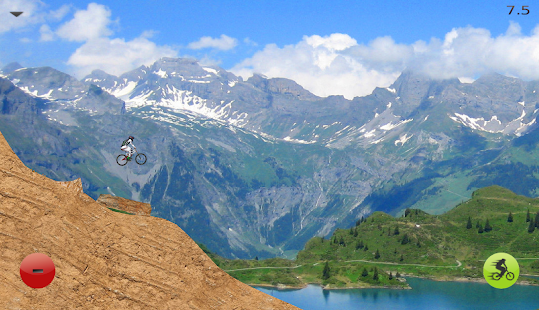 Downhill Champion- screenshot thumbnail