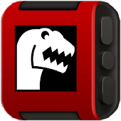 Scary Watchfaces for Pebble