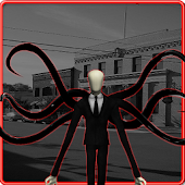 Slender Downtown Investigation