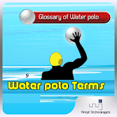 Water polo Terms