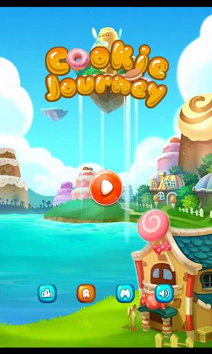 Cookie Journey