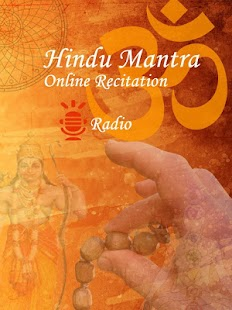 Free Hindu Mantras Recitation Radio APK