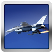 Air Strike HD Live Wallpapers