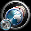 TSF Shell Theme Metal HD icon