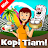 Kopi Tiam Mini - Cooking Asia! logo