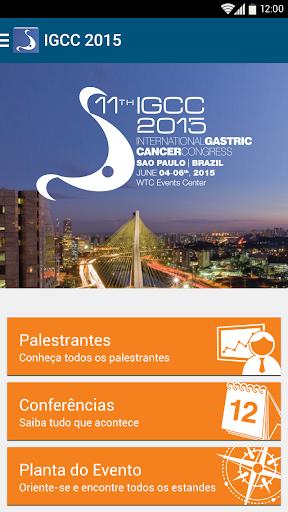 IGCC 2015